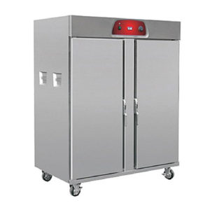 Mobile Banqueting Trolley 44 Trays G/N 1/1