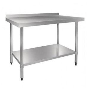 Table 180cm Splash Back