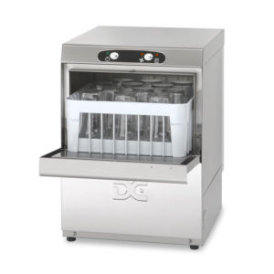 EGP35 D Front-loading Glass washer